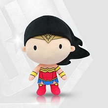 8inches Justice League Wonder Woman plush doll
