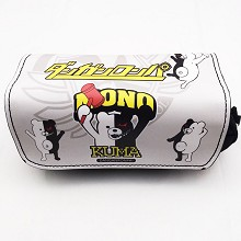 Dangan Ronpa pen bag pencil case