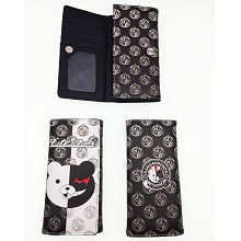 Dangan Ronpa long wallet