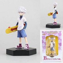 HUNTER×HUNTER Killua Zoldyck figure