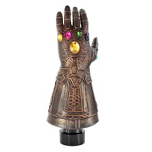 Avengers: Infinity War Thanos cosplay gloves(one h...
