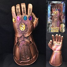 The Avengers Thanos Cosplay gloves