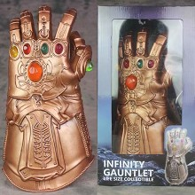 Thanos cosplay glove