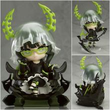 Black rock shooter anime figure 292#