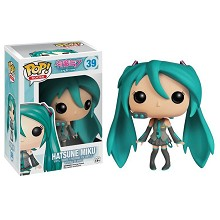 Funko POP 39 Hatsune Miku anime figure