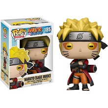 Funko POP 185 Naruto anime figure