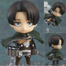Attack on Titan Q style figure(390#)