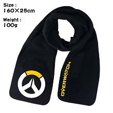 Overwatch scarf