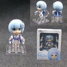 Re:Life in a different world from zero Rem figure ...