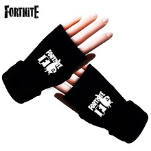 Fortnite cotton gloves a pair