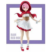Re:Life in a different world from zero Ram figure