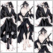 Grandmaster of Demonic Cultivation anime two-sided long pillow