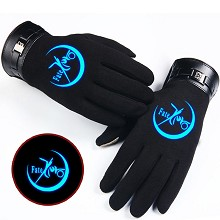 Fate anime luminous gloves a pair