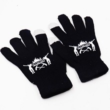 Fortnite gloves a pair
