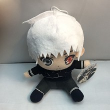 8inches Tokyo ghoul anime plush doll