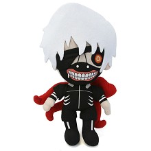 12inches Tokyo ghoul anime plush doll