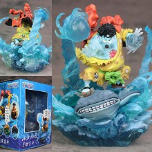 One Piece Jinbe figure