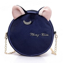 Sailor Moon anime round satchel shoulder bag
