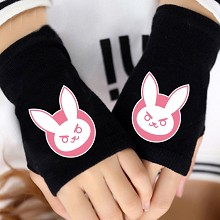 Overwatch gloves a pair