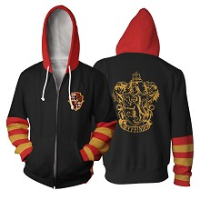 Harry Potter Graffandor 3D printing hoodie sweater cloth