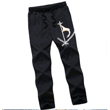 Fate Joan of Arc anime cotton thin long trousers