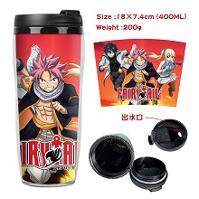 Fairy Tail anime cup