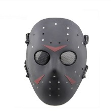 Movie Jason cosplay mask