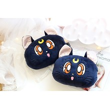 Sailor Moon anime car neck pillow