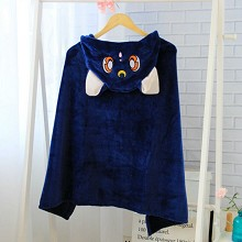 Sailor Moon anime dress smock cloak manteau mantle