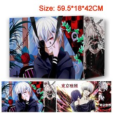 Tokyo ghoul anime paper goods bag gifts bag