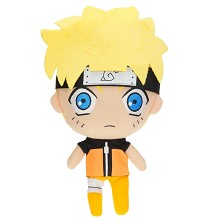 10inches Naruto anime plush doll