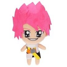 10inches Fairy Tail Natsu anime plush doll