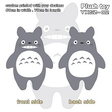 Totoro anime plush doll toys