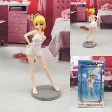 Fate Saber Nero figure