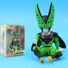 Dragon Ball Cell figure