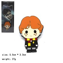 Harry Potter Ron movie brooch pin
