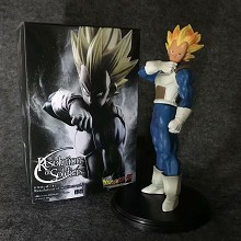 Dragon Ball ROS Vegeta anime figure