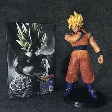 Dragon Ball ROS Son Goku figure