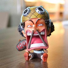 One Piece Usopp figure