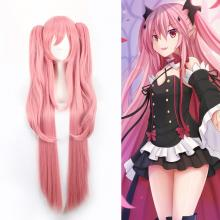 Seraph of the end Krul Tepes cosplay wig
