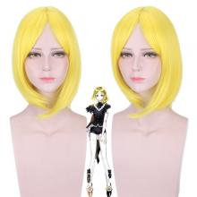 Land of the Lustrous cosplay wig 35cm