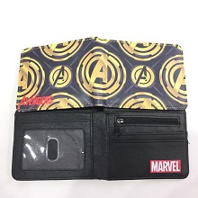 The Avengers 4 movie wallet