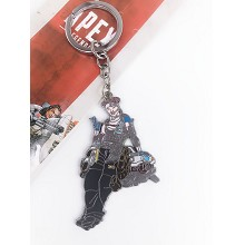 APEX Legends game key chain