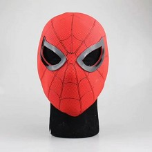 Spider Man cosplay mask