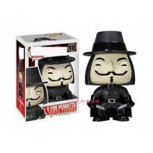 Funko POP 10 V for Vendetta Vinyl Figure