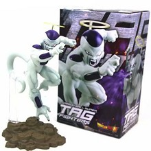 Dragon Ball Frieza figure