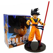 Dragon Ball Son Goku figure
