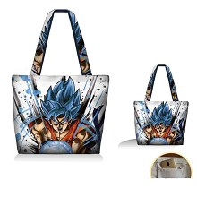 Dragon Ball anime shipping bag