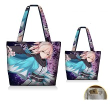 Fate anime shipping bag