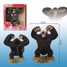 Dragon Ball Gorilla figure